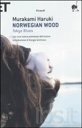Copertina - Norwegian Blues